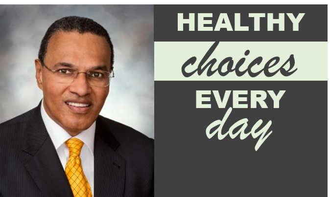 President Hrabowski's Wellness Message