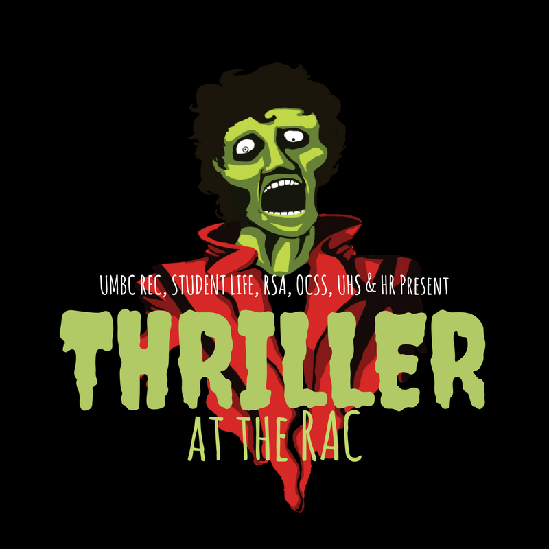 Thriller at the RAC